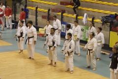 Campionato nazionale AICS Lignagno Sabbiadoro 23-24 Ottobre