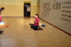 Corso Hatha Yoga
