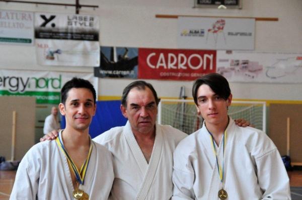Campionati Fikta CSKS Cerea
